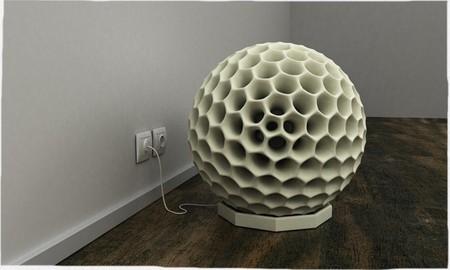 Dust Ball — беспроводной пылесос, и это его несомненное достоинство