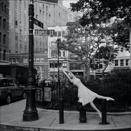 Балет в большом городе — фото 6