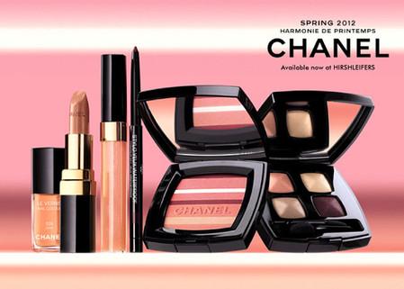 Harmonie de Printemps от Chanel