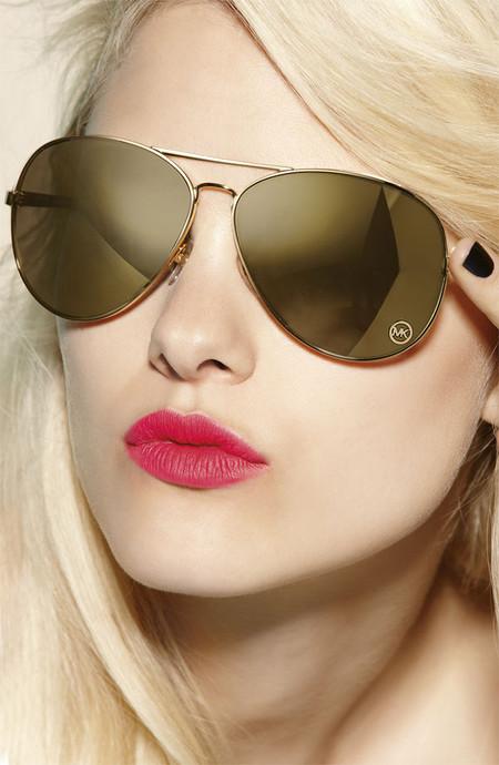Модные солнцезащитные очки 2013 года — фото 20