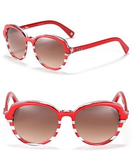 Три модных тренда в летней коллекции солнцезащитных очков Croisette Dior Sunglasses — фото 10