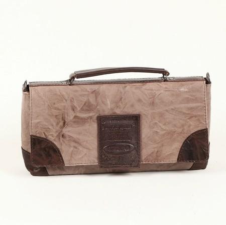 Знай наших: оригинальные сумки от дизайнера Елены Чекризовой — фото 14