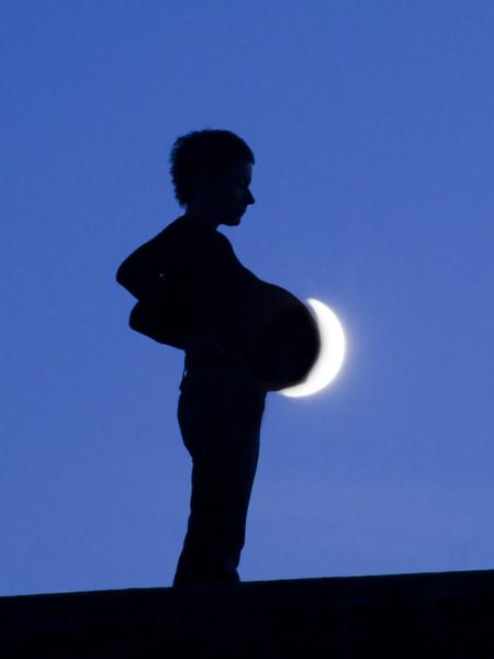 Лунные игры Лорана Лаведера — фото 7
