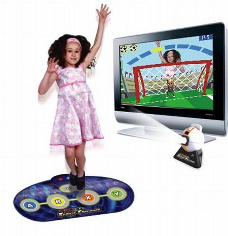 Мальчишкам и девченкам, а также их родителям - игрушки в стиле HiTech. — фото 11