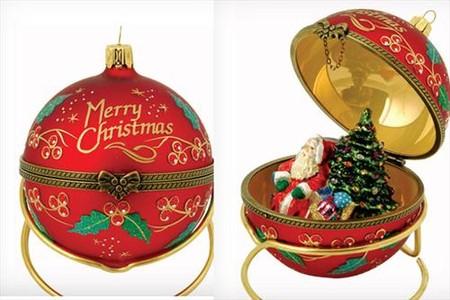 Время наряжать елку: новогодние игрушки от «M.A. Mostowski» и «Komozja». — фото 8