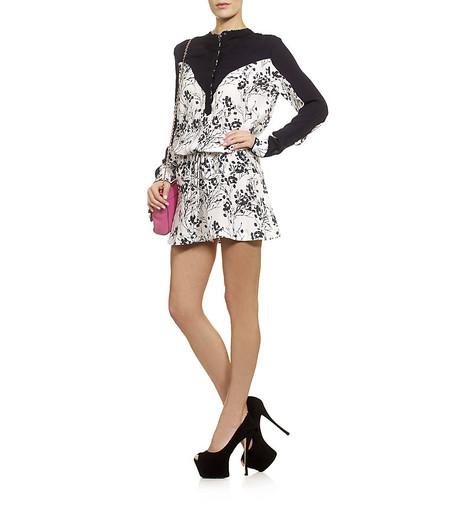 Платье-туника от A.L.C.