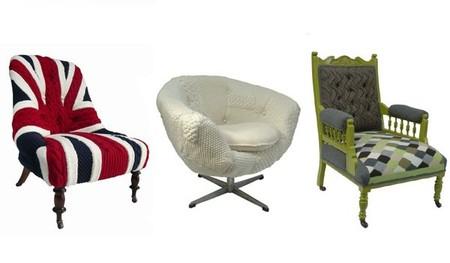 Креслица и стулья на любой вкус