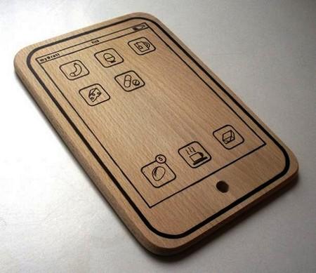 доска — iPhone
