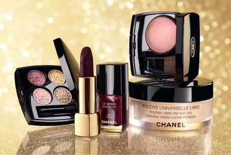 Eclats du Soir от Chanel
