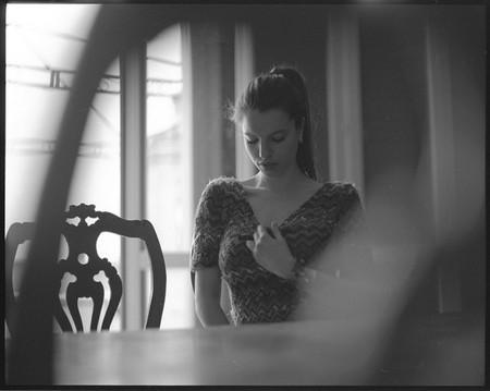 Только пленка  и никакого фотошопа: работы Радослава Пужана — фото 11