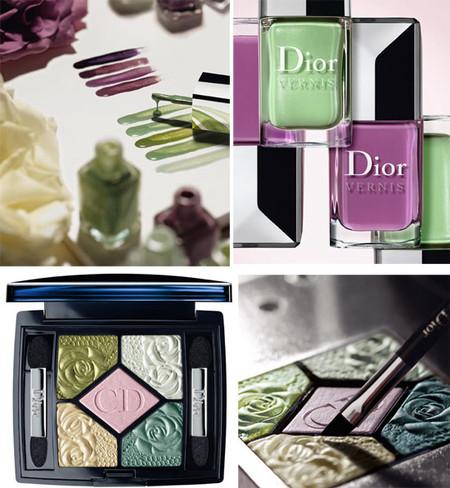 Garden Party от Dior