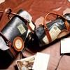 Знай наших: оригинальные сумки от дизайнера Елены Чекризовой