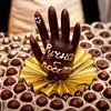 Праздник Шоколада во Львове - рай для сладкоежек