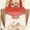 Модные сумки в стиле Color block - воплощение универсальности