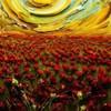 Необычные объемные картины Джастина Геффри