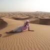 Как мы покоряли самые высокие в мире барханы пустыни Руб-эль-Хали