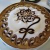 Латте-арт – искусство в чашке кофе!