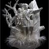 Интересные скульптуры из бумаги Аллена и Пэтти Экманов