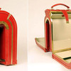 Самые оригинальные чемоданы от Williams British Handmade.