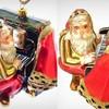 Время наряжать елку: новогодние игрушки от «M.A. Mostowski» и «Komozja».