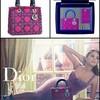 Лимитированный выпуск теней Lady Dior - посвящение культовой сумочке
