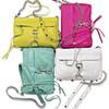 Яркие сумки грядущей весны - модный тренд сезона весна-лето 2012