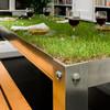 Пикник круглый год - дизайнерский проект picNYC Table