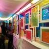 Art on Track - музей в вагоне метро