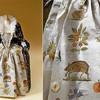 Старинные платья из бумаги от Изабель де Боршграв
