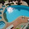 Необычные и забавные плавательные бассейны