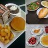 Школьные обеды разных стран в проекте School Lunch