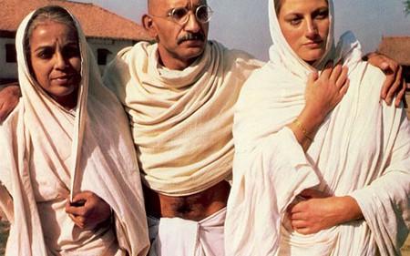 Ганди / Gandhi (1982) — фото 6