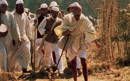 Ганди / Gandhi (1982) — фото 2