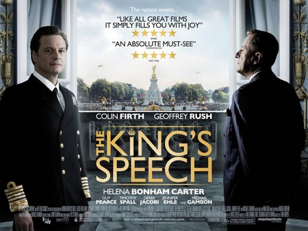 Король Говорит! /  The King's Speech (2010) — фото 1