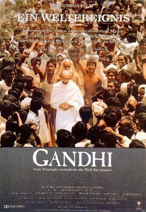 Ганди / Gandhi (1982) — фото 1
