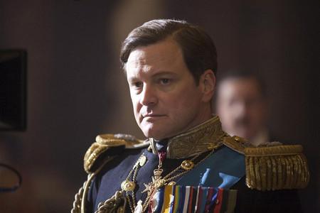 Король Говорит! /  The King's Speech (2010) — фото 2