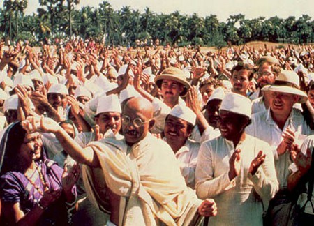 Ганди / Gandhi (1982) — фото 5