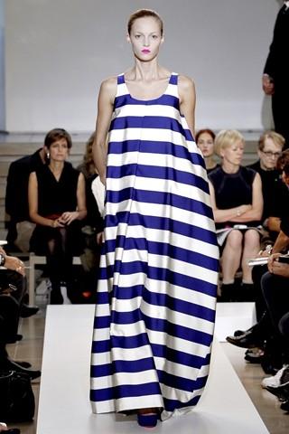Главные модные тенденции 2011 года — фото 1