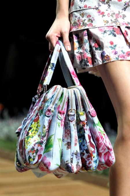 Сезон весна-лето 2011: цветы, цветы и снова цветы… — фото 6