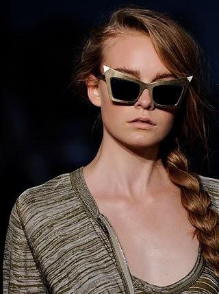 Хорошие очки защищают от солнца, но не от мужчин. Как выбрать хорошие очки. — фото 3