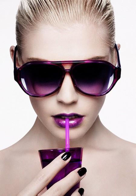 Хорошие очки защищают от солнца, но не от мужчин. Как выбрать хорошие очки. — фото 7