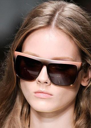 Хорошие очки защищают от солнца, но не от мужчин. Как выбрать хорошие очки. — фото 8