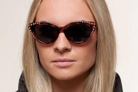 Хорошие очки защищают от солнца, но не от мужчин. Как выбрать хорошие очки. — фото 5