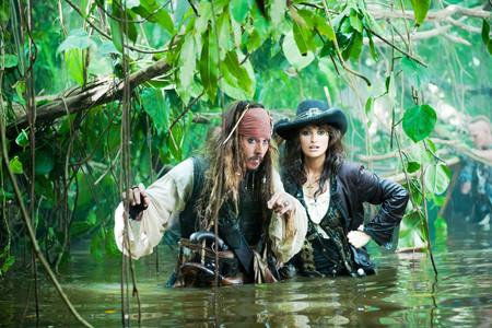 """Долгожданные """"Пираты Карибского моря: На странных берегах"""" — фото 7"""