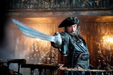 """Долгожданные """"Пираты Карибского моря: На странных берегах"""" — фото 4"""
