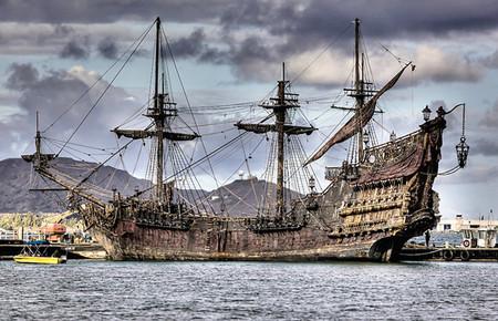 """Долгожданные """"Пираты Карибского моря: На странных берегах"""" — фото 5"""