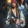 """Долгожданные """"Пираты Карибского моря: На странных берегах"""""""