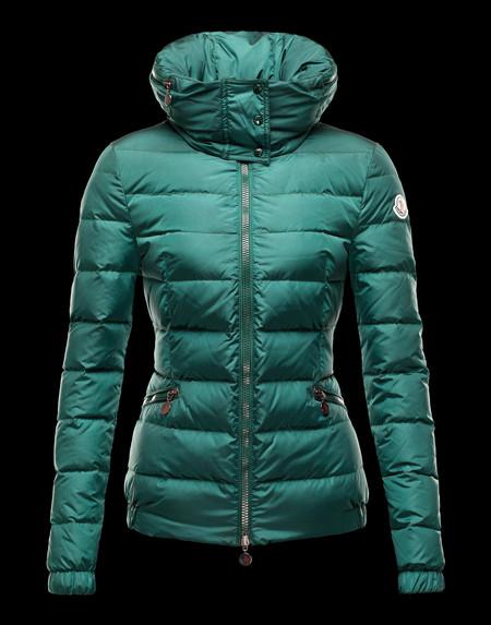 Куртки Moncler