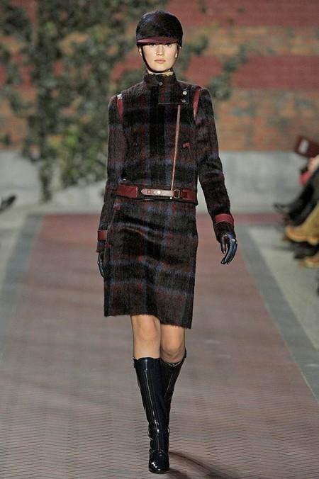 Англомания: в моде стиль жительниц туманного Альбиона — фото 3