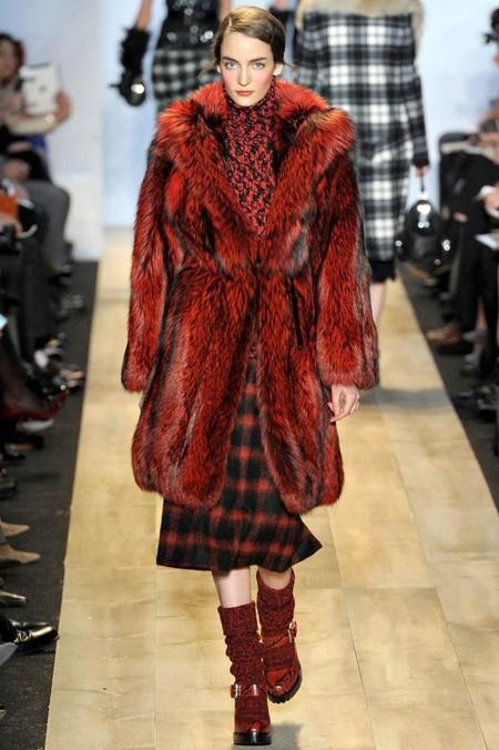Модная зима 2013: составляем гардероб с учетом самых популярах тенденций сезона — фото 2